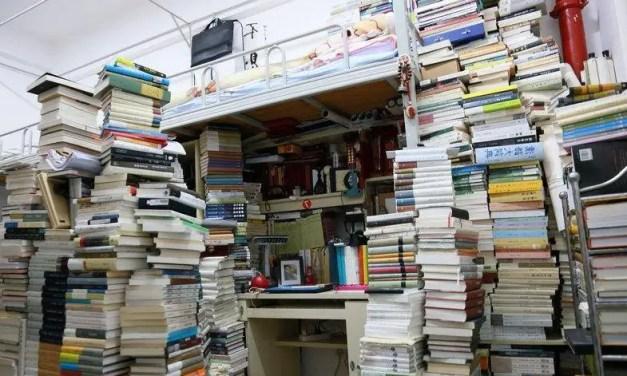 Les bibliothèques retirent des livres en faveur de la démocratie