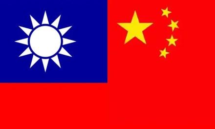 Taïwan mentionné dans le budget américain