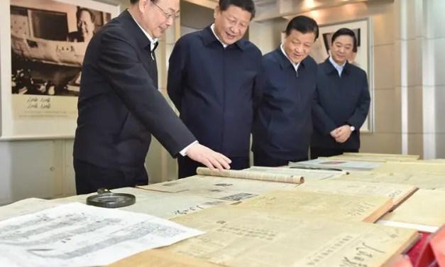 Xi Jinping donne un coup de jeune au Mouvement du 4 mai 1919