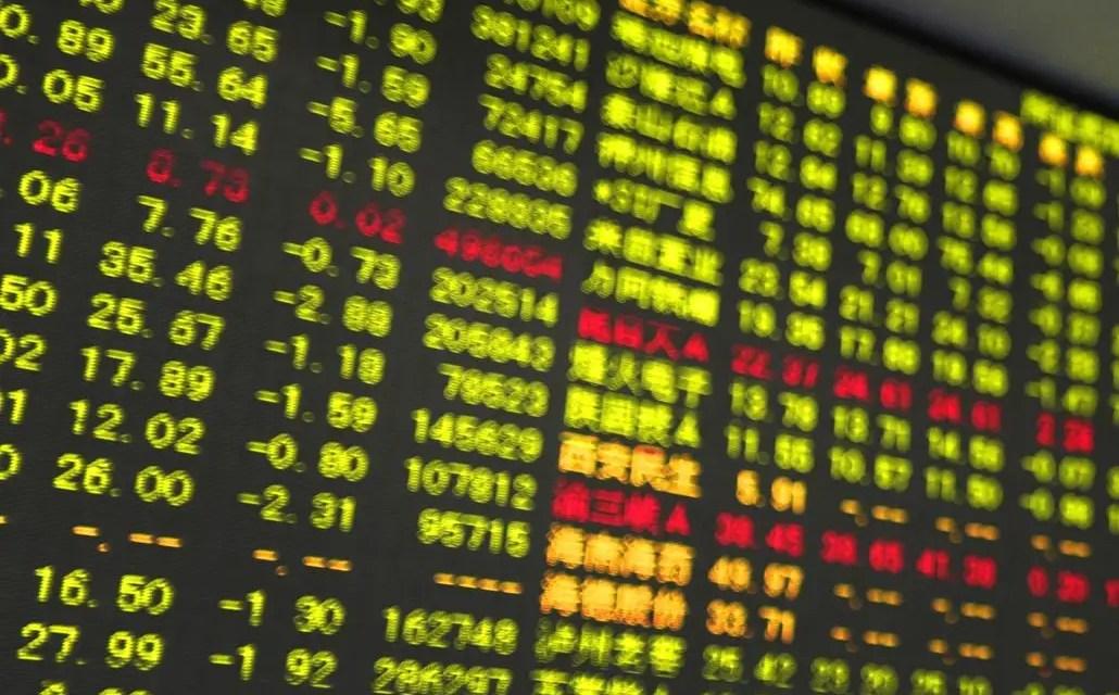Premier cas de fraude sur une plateforme boursière