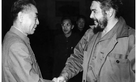 La Chine a toujours «apporté son soutien au gouvernement de La Havane».