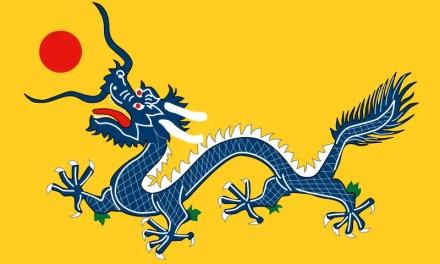 Liste des dynasties chinoises de – 2100 à 1912