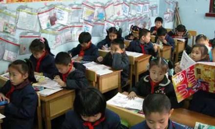 Plans d'urgence dans les écoles de Wuhan