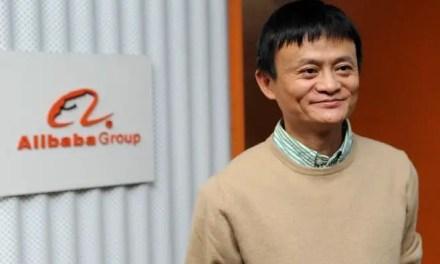 Jack Ma devient l'homme le plus riche de Chine