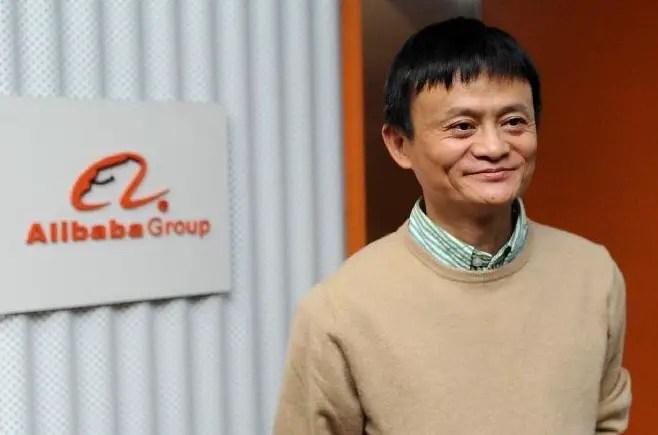 «Partenariat mondial», entre Alibaba et Bolloré