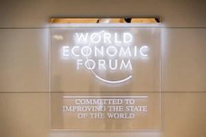 logo davos world economic forum