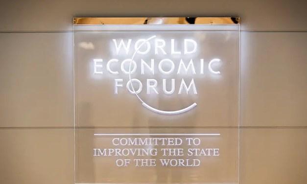 La Chine saluée par le président du Forum économique mondial