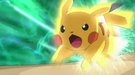 Pas de Pokemon Go dans les casernes basées à Hong Kong