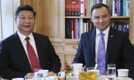 La Pologne pourrait acheter un vaccin chinois