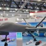 La Chine produit de plus en plus de drones militaires