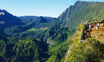 La Réunion étend son réseau en Chine