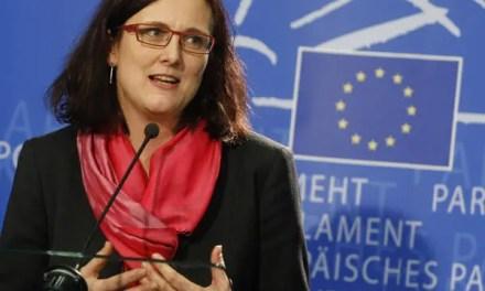 L'UE propose un statut particulier pour la Chine