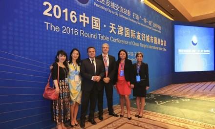 La Réunion se positionne sur «la nouvelle route de la soie Chine/Afrique»