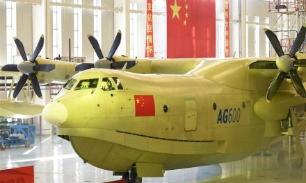 Le plus grand salon aéronautique de Chine annulé
