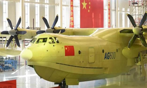 Le plus grand salon aéronautique de Chine annulé