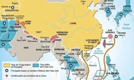 Mer de Chine méridionale : bien loin d'un apaisement