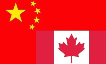 Justin Trudeau veut relancer la dynamique avec la Chine