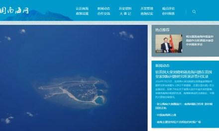 Beijing renforce sa présence militaire en mer de Chine méridionale