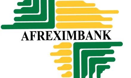 Afreximbank  renforce son rôle commercial avec la Chine