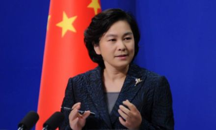 La Chine dénonce les propos de Mike Pompeo sur les femmes ouïghoures