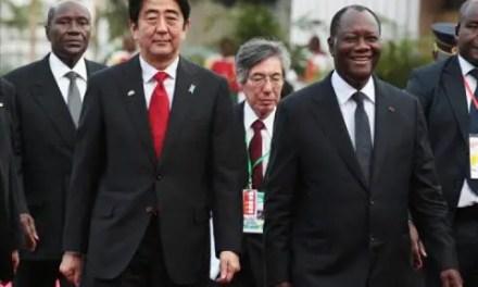 «Saine compétition» entre  la Chine et le Japon en Afrique