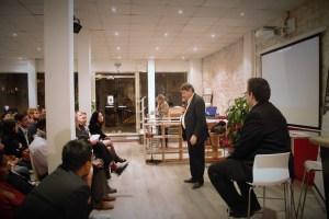 Nicolas Rousseaux, Président-Fondateur de Mediation Consulting