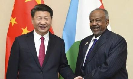 Djibouti doit plus d'1 milliards d'euros à la Chine
