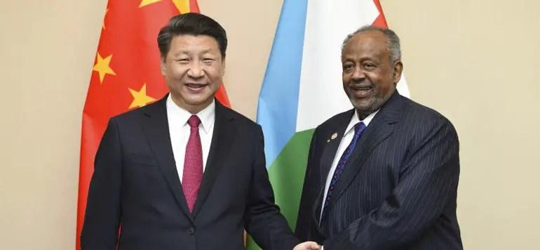 Les chinois ne sont pas le Diable