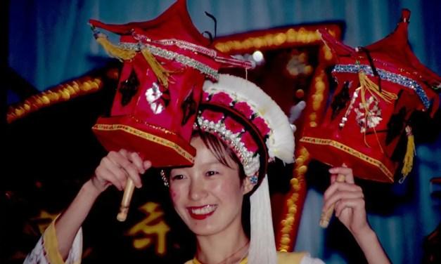 Les Bai, l'ethnie de Dali