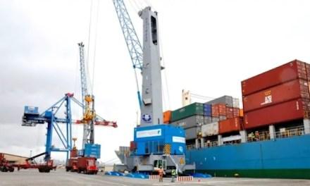 L'extension du port de Conakry sera construit par les chinois