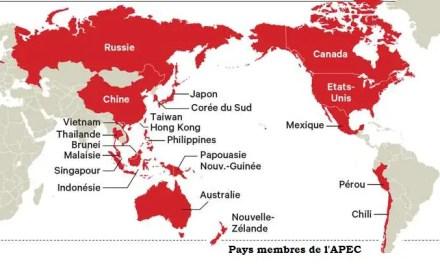 Beijing veut accélérer les négociations pour des zones de libre échange