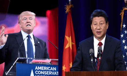Xi Jinping appelle Donald Trump à l'union contre le Covid-19