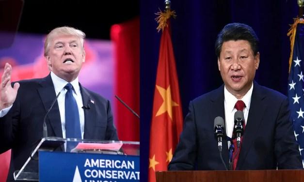 L'accord commercial est bénfique pour Xi Jinping