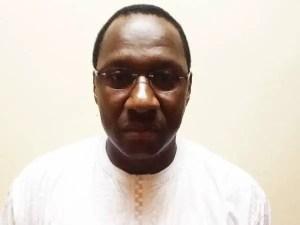 Youssouf Bathily, président de la Chambre de Commerce et d'Industrie du Mali (Photo Facebook)