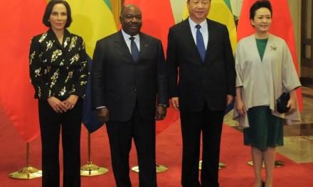 Le Gabon obtient d'importants investissements de la Chine