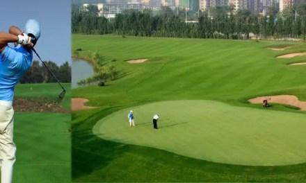 Le golf, un mode de vie décadent interdit