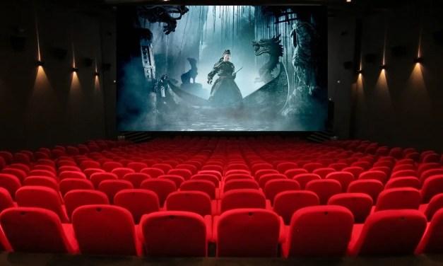 Le box-office chinois, numéro 1 mondial
