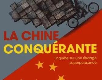 «La Chine conquérante» : Enquête sur une étrange superpuissance
