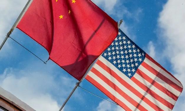 Les Etats-Unis affaiblissent la Chine au Venezuela ?