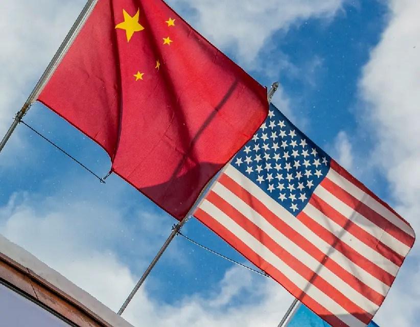 «Protestation solennelle» de la Chine auprès des Etats-Unis