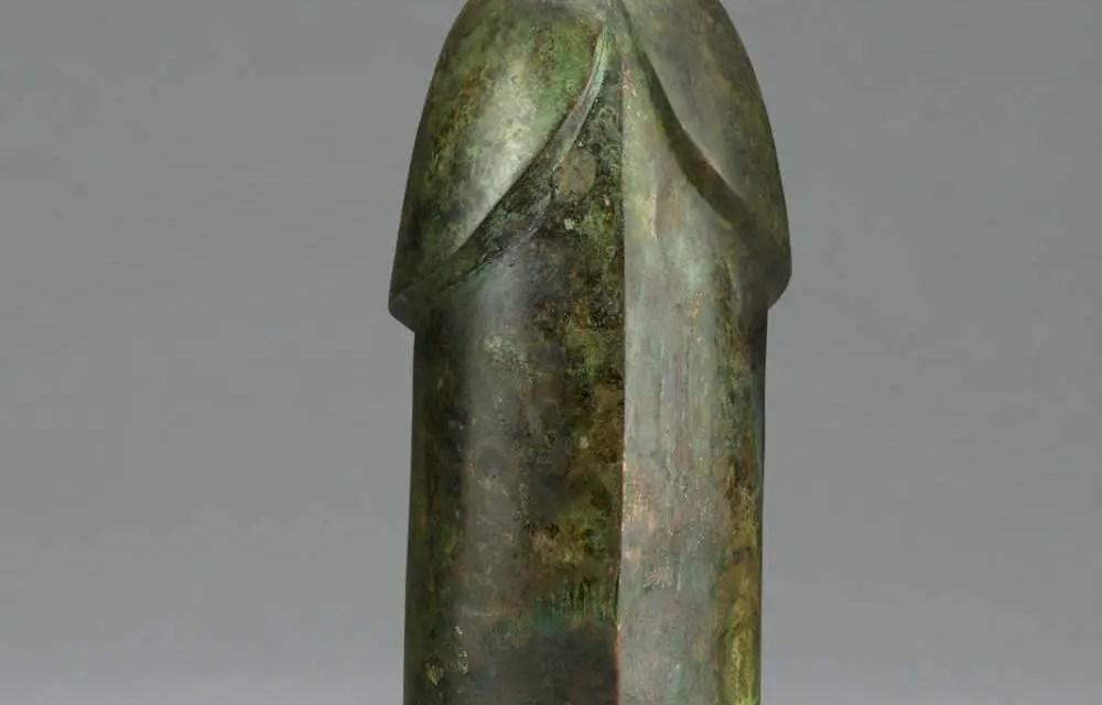 Découverte d'objets intimes datant de la dynastie Han