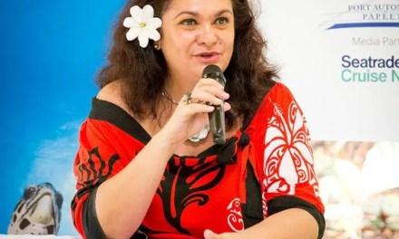 Le tourisme, clé de la coopération sino-polynésienne