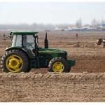 A Taïwan, nouveau système de pensions de retraite agricole