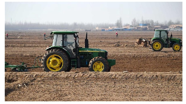 Les pays africains doivent augmenter leurs exportations agricoles vers la Chine