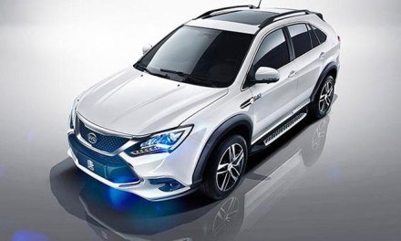 BYD eyes global success with new EV product and manufacturing platform