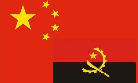 Hausse du commerce entre l'Angola et la Chine
