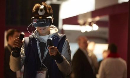La Chine, «acteur incontournable» de la réalité virtuelle
