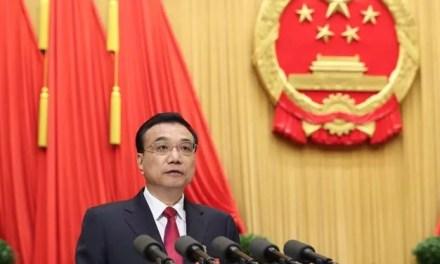 Li Keqiang rassurer ses partenaires internationaux