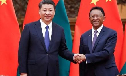 Madagascar décroche plusieurs accords avec la Chine