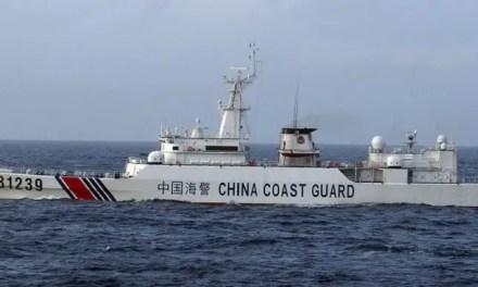 La Chine dénonce la présence américaine en mer de Chine méridionale